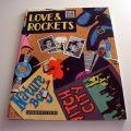 Hernandez: Love and Rockets #30 vol 1 (käytetty)