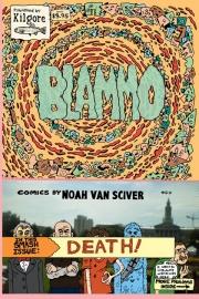 Noah van Sciver: Blammo 6