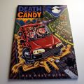 Max Andersson: Death & Candy 2 (käytetty)