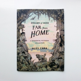 Alex Cara: Dreams of Here, Far From Home