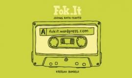 JOONAS RINTA-KANTO: FOK_IT 1