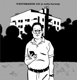 Hans Nissen: Kastemadon ilo