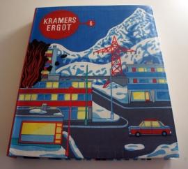 Kramer's Ergot 6 (käytetty)