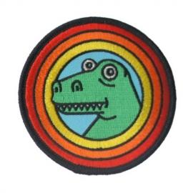 Patch: Keskiviikko-kroko