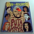 Hernandez: Love and Rockets #47 vol 1 (käytetty)