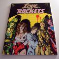 Hernandez: Love and Rockets #1 vol 1 (käytetty)