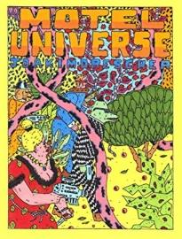 Joakim Drescher: Motel Universe