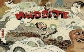 Dave Cooper: Mudbite