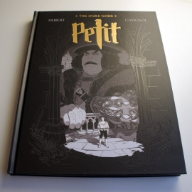Petit: The Ogre Gods Book One (käytetty)