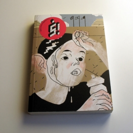 Baltic Comic Magazine š! #14 (käytetty)
