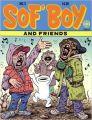 Archer Prewitt: Sof' Boy and Friends #3