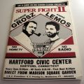 Super Fight II - André Lemos Vs George Grosz