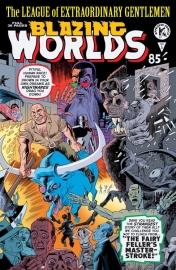 Alan Moore: LOEG Tempest #5